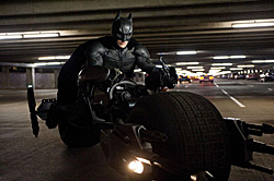 darkknightrisestvspecial Watch a 13 Minute TV Special on The Dark Knight Rises !