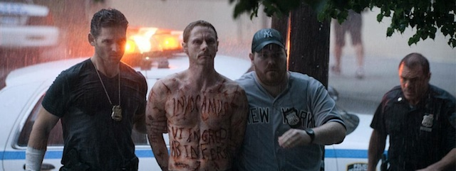 The Trailer for Scott Derrickson's Deliver Us From Evil