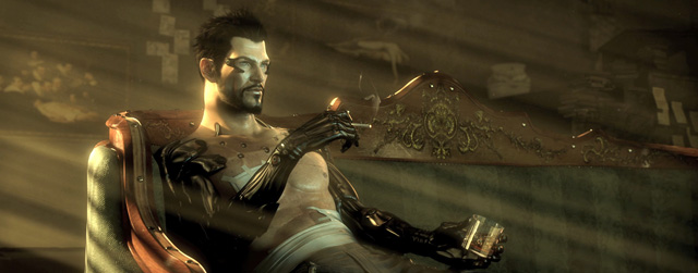 Predators Scribe Michael Finch Takes on Deus Ex