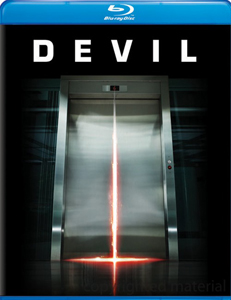 Amazoncom Devil Chris Messina Logan MarshallGreen
