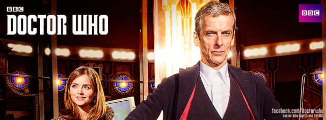 Titles, Writers, and Directors Revealed for Doctor Who Series 8 Episodes