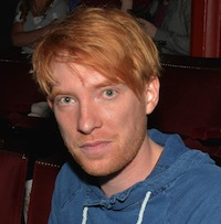 Exclusive: Domhnall Gleeson Says What He Can About Star Wars Episode VII