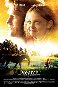 Reviews. Dreamer: Inspired by a True ...
