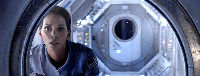 Check Out an Extended Trailer for Extant, Starring Halle Berry