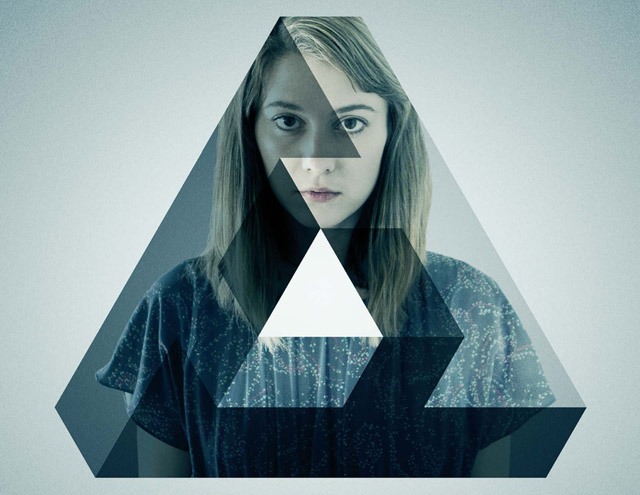 Check Out the First Art from Faults, Starring Mary Elizabeth Winstead