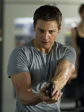 fifthbourne Damon and Renner to Team Up in Fifth Bourne Movie?