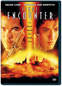 For the Cause AKA Final Encounter DVDRip2000 preview 0