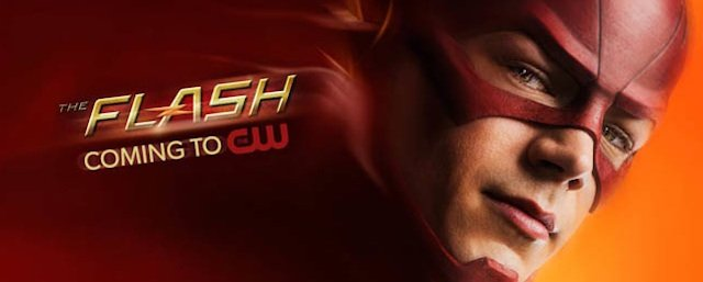 It's a Superhero Showdown in the Stylish Teaser Trailer for The Flash!