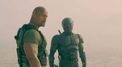 G.I. Joe 3 Shows Progress with Hiring of Writer Jonathan Lemkin