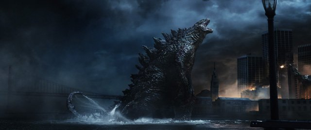 Godzilla Sequel Already in the Works
