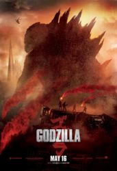 Godzilla's Return Racks Up $9.3 Million in Thursday Previews