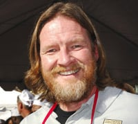 Donal Logue Rumored to Have Been Offered Gotham Lead