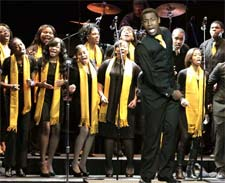 gospel for teens Illumination Plans True Harlem Teen Gospel Choir Tale
