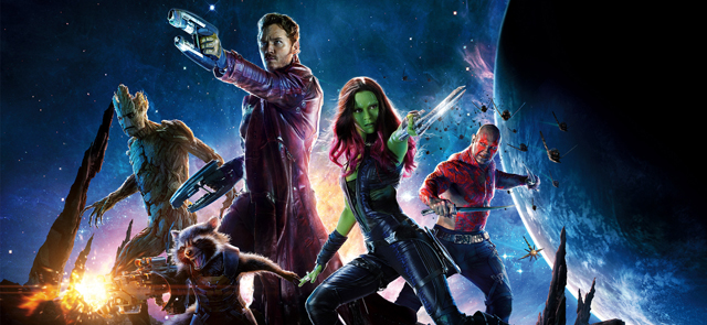 Guardians of the Galaxy Nabs WGA Best Adapted Screenplay Nomination
