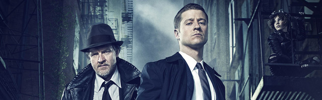 Comic-Con: Gotham, The Flash, Constantine and Arrow to be Presented