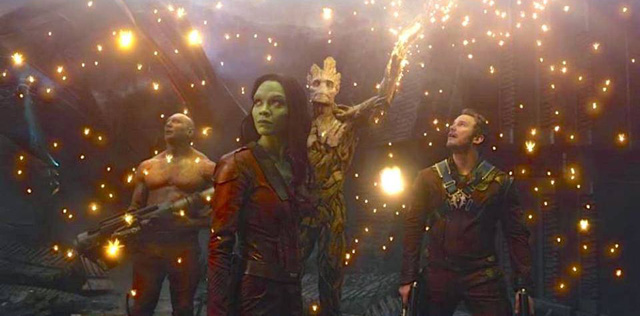 Guardians of the Galaxy is Officially the #1 Movie of the Summer