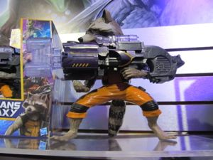 More Hasbro Guardians of the Galaxy Toys!