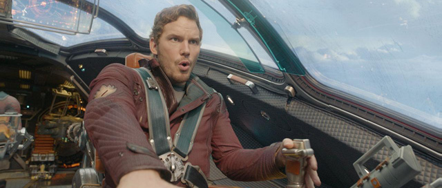 Guardians of the Galaxy Opens to $11.2 Million Thursday Night, Biggest of 2014