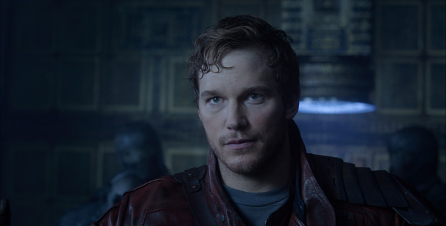 High Quality Versions of the New Guardians of the Galaxy Images!