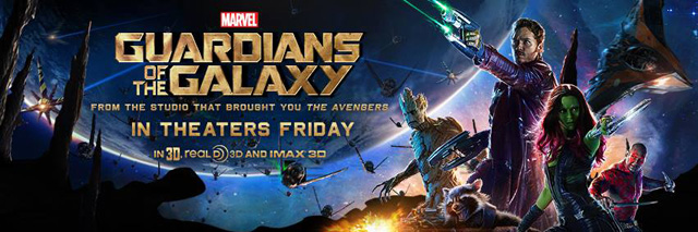 Guardians of the Galaxy Reviews – What Did You Think?!
