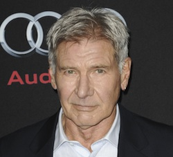 Harrison Ford Injured on the Star Wars: Episode VII Set