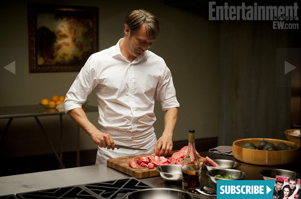 hannibalseriesphoto5 8 Photos From NBCs Upcoming Hannibal
