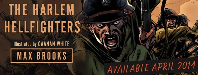 Sony Plans The Harlem Hellfighters