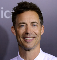The CW's The Flash Adds Tom Cavanagh