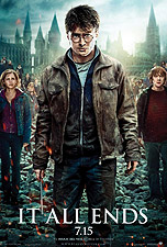 harrypotterdeathlyhallowsboxofficetop Harry Potter and the Deathly Hallows   Part 2 Tops the 2011 Box Office