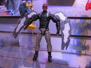 Hasbro Previews Their Captain America: The Winter Soldier Line