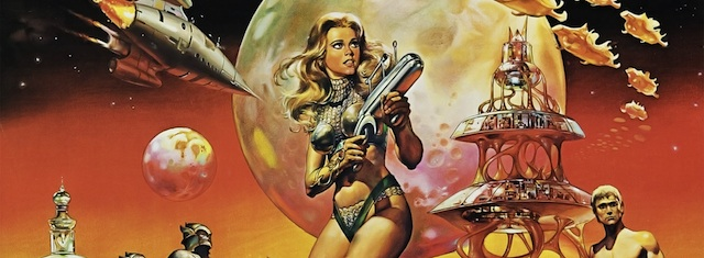 Barbarella Now Being Planned as Amazon Studios Series