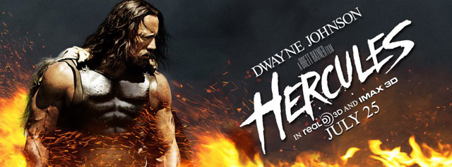 Behold the Labors of Dwayne Johnson's Hercules in 30 New Stills!