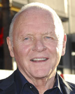hopkins solace Anthony Hopkins Finds Solace
