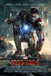 im3ww Box Office Results: Iron Man 3 Dominates with $175.3 Million
