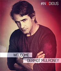 Insidious: Chapter 3 Adds Dermot Mulroney