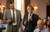 internsvaughnwilson Vince Vaughn and Owen Wilson to Become Interns ?