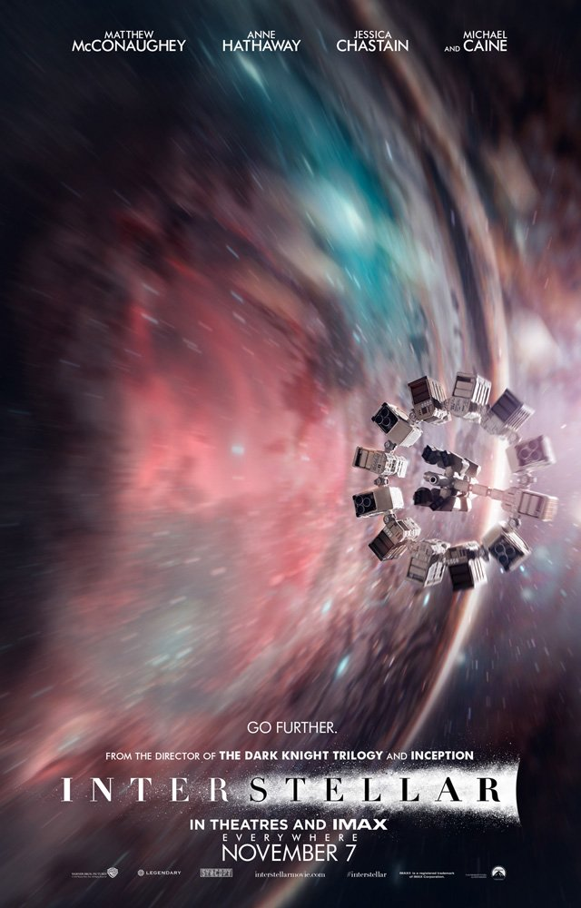 Christopher Nolan's Interstellar Reveals an Interactive Game and New Poster