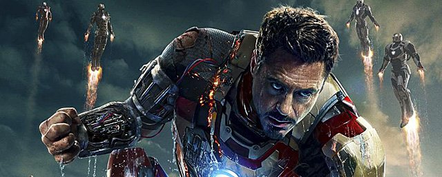 Robert Downey Jr. Says There are No Plans for Iron Man 4