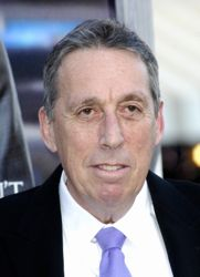 Exclusive: Ivan Reitman on Why He Won't Direct Ghostbusters