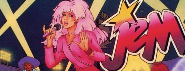 Check Out the First Image From the Jem and the Holograms Movie!