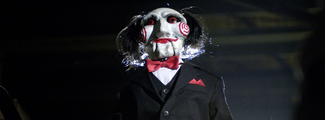 Saw's 10th Anniversary Return Heralded with New Posters