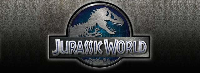 The First Photos from Jurassic World Have Arrived!