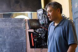 leelifeofpi1 Oscar Worthy: Life of Pi Director Ang Lee