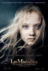lesmiserablesreview Christmas Day Box Office Results: Les Mis & Django On Top