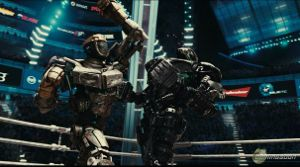 Shawn Levy Gives An Update on the Progress on Real Steel 2