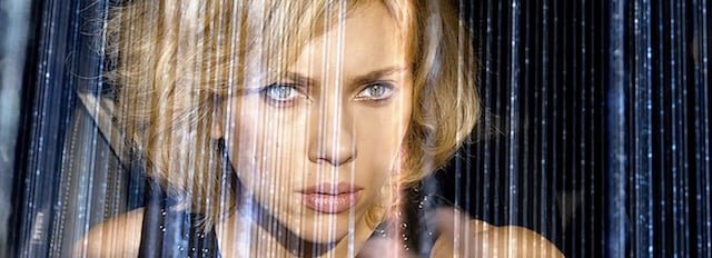 Scarlett Johansson's Lucy to Take on Dwayne Johnson's Hercules at the Box Office