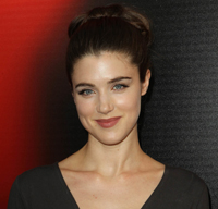 Constantine Loses Lucy Griffiths