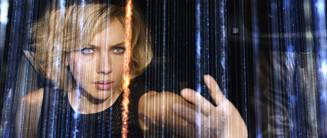 Watch Things Get Crazy in the New Lucy TV Spot