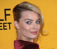 Margot Robbie Eyed for Jane Role in David Yates' Tarzan