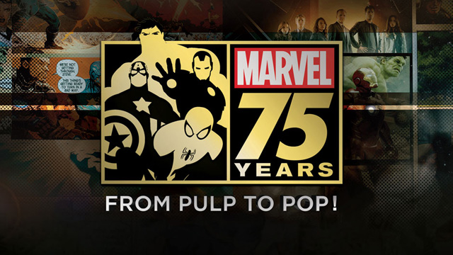 Marvel to Celebrate 75 Years with Primetime Special on ABC